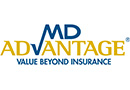 MD Advantage logo