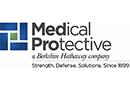 Medical protective logo
